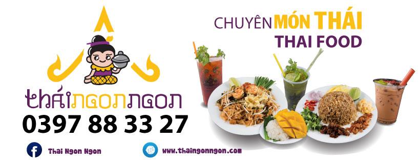 Thái Ngon Ngon